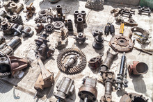 Spare Parts Of Vehicles For Sa...
