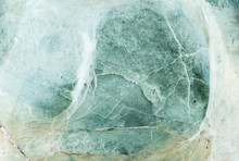 Closeup Surface Of Big Marble Rock For Decoration In The Garden Texture Background