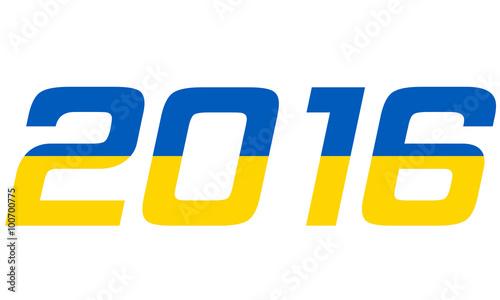Tela  2016 Year.Ukraine