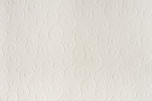 Old White, Beige Paper Sheet T...