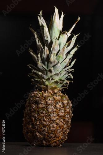 Fototapety, obrazy: Pineapple_2