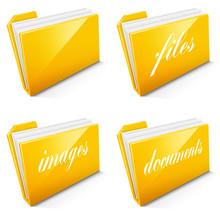 Foldery - Pliki - Obrazy - Dokumenty