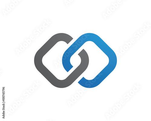 Fotografia  Business corporate Logo Template
