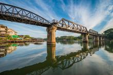 The Death Railway Bridge Over ...