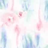 Akwarela pastelowe tło - 100812167