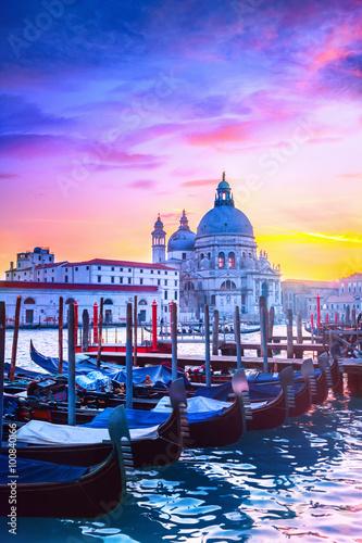 Poster Venise Venice