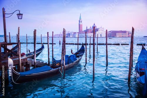 фотография  Venice