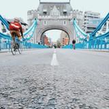 Fototapeta London - londyn
