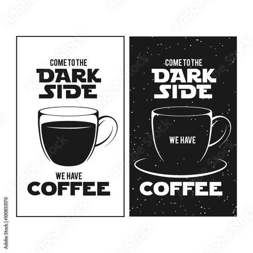 ciemna-strona-odciskow-kawy-chalkboard-vintage-ilustracji