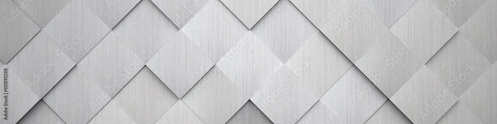 Tiled Metal Texture (Website Head)