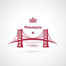 Philadelphia Symbol - Benjamin...