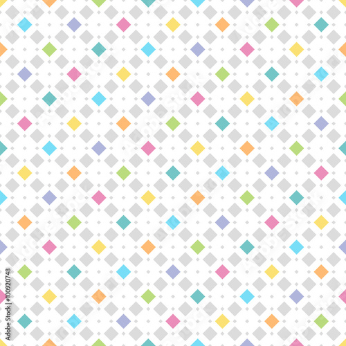 seamless-background-check-pattern-colorful