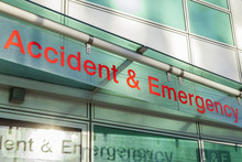 Accident Emergency Department