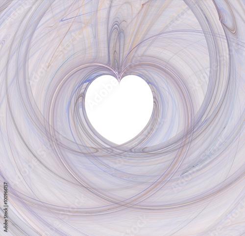 fraktal-abstrakcyjne-kierowe-purpurowe-dzwieki-na-bialym-tle
