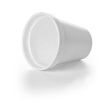 Polistren Coffe Cup