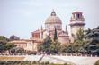 San Giorgio in Braida, a Roman Catholic church situated in Verona, Veneto, Italy.