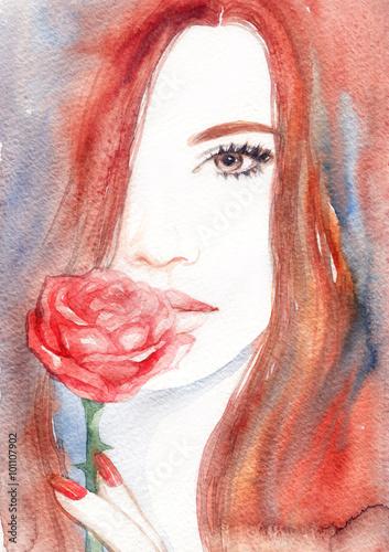piekna-twarz-kobiety-akwarela-ilustracja-moda-streszczenie