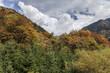 Jiuzhaigou Valley national park