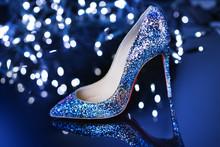 Shoes Women Love. High Heels.