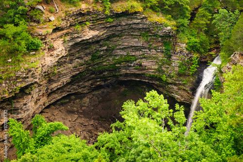 Fotografia, Obraz  Petit Jean State Park