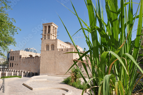 Photo  Dubai - Heritage Village
