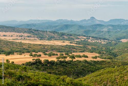 Foto op Plexiglas Zuid Afrika Sardinien