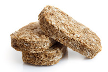 Whole Wheat Breakfast Biscuits.