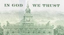 In God We Trust Plus Independe...