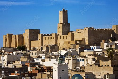 Tunisia Fototapeta