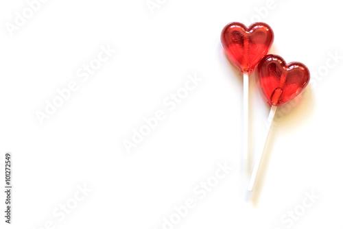 Photographie  Lollipops