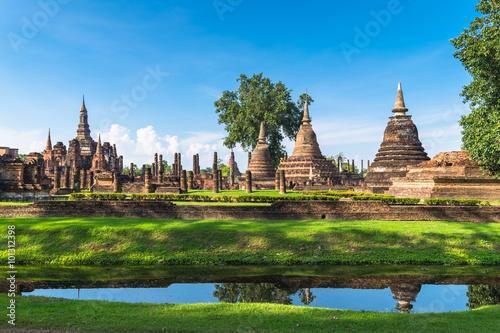 Fototapeta  Sukhothai Historical Park