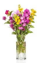 Beautiful Wild Flowers Bouquet...
