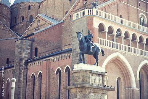Photo  The Pontifical Basilica of Saint Anthony of Padua