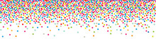 Polka Dots Paper Colorful Conf...
