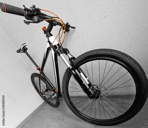 Aluminium Prints Bicycle bike parts
