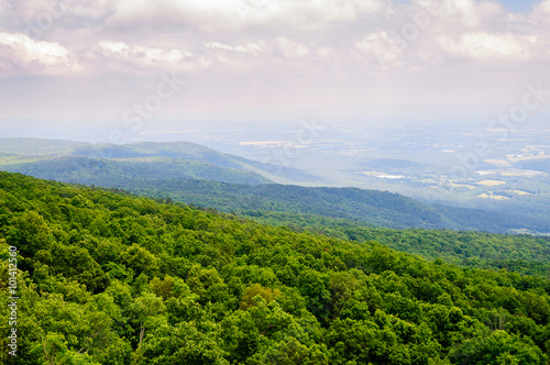 Photo  Mount Magazine State Park