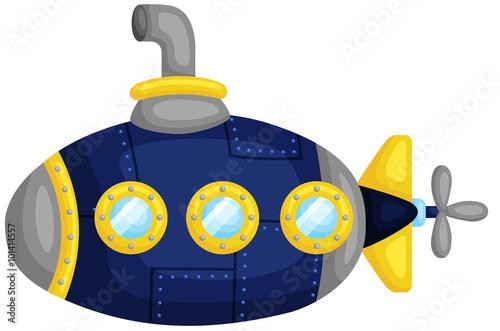 Photo  Submarine