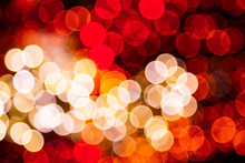 Colorful Festive Bokeh Backgro...