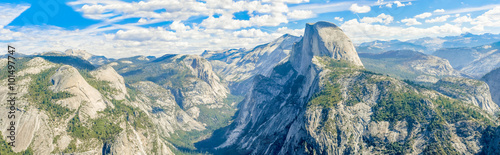 Yosemite National Park, California, USA Wallpaper Mural