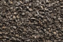 Texture Of Basalt Stones