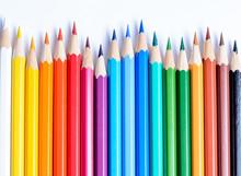 Wave Crayons