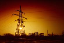 Blackout Concept, Power Failure