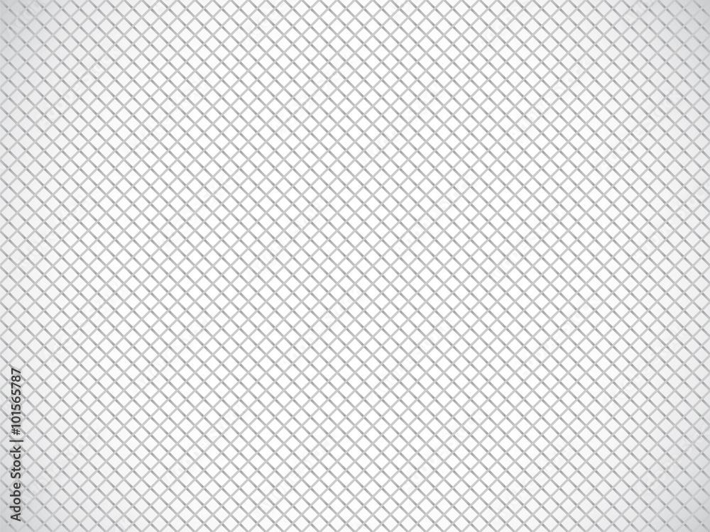 Fototapety, obrazy: gray mesh