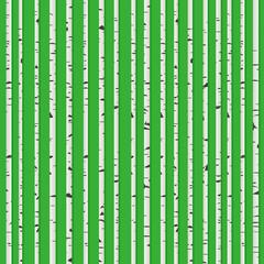 Birch Stems seamless