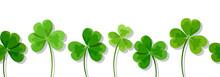 St. Patrick's Day Horizontal S...