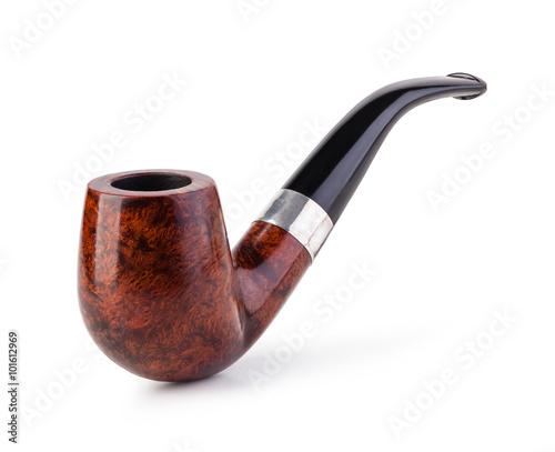 Fotografia  tobacco pipe