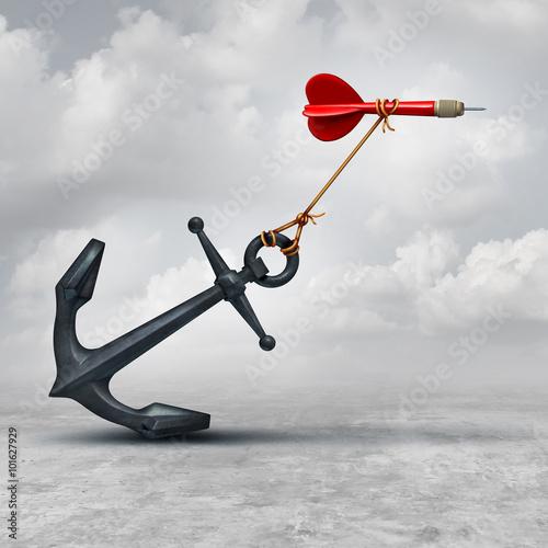 Fotografie, Obraz  Challenges In Business