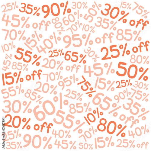 Wallpaper For Clearance Sale Season In Orange Theme Buy