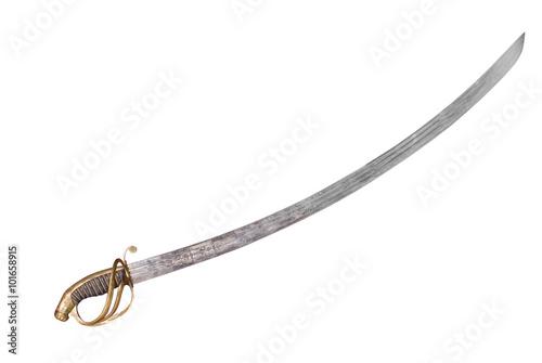 Canvastavla Cavalry sabre (saber, sword)