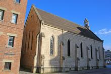 Chapel In Gloucester Docks